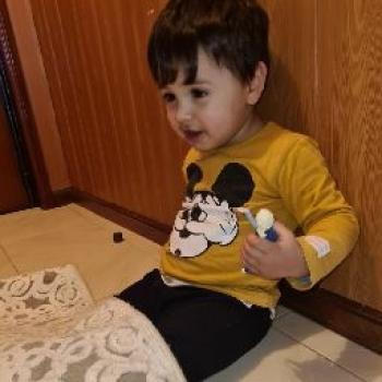 Childminder job in Vila Nova de Gaia: babysitting job Catarina