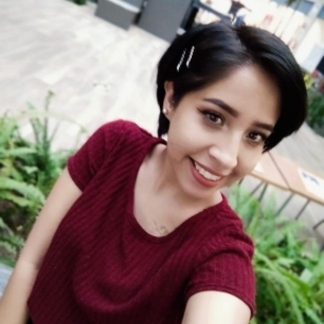 Babysitter in Apodaca: Maria Isabel