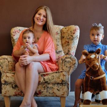 Babysitter Schwechat: Simona