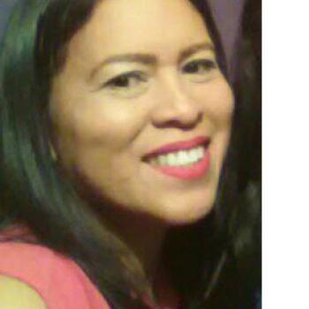 Niñera Buenos Aires: Estela