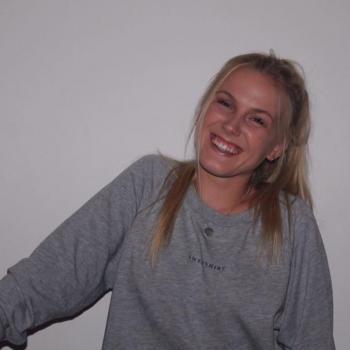 Babysitter The Hague: Nikki