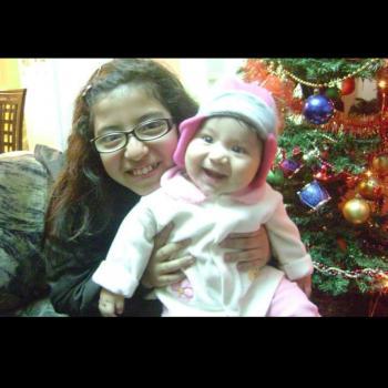 Babysitter El Agustino: Nicol