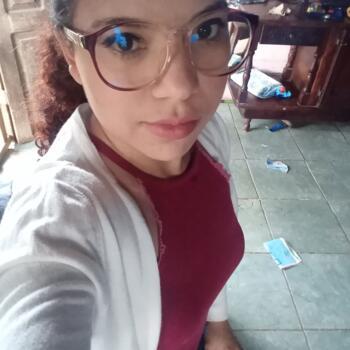 Babysitter in San Juanillo: Sara