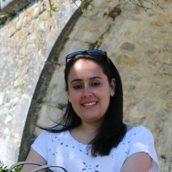 Baby-sitter Meyrin: Cristina