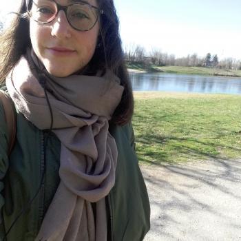 Babysitter Torino: Sabrina