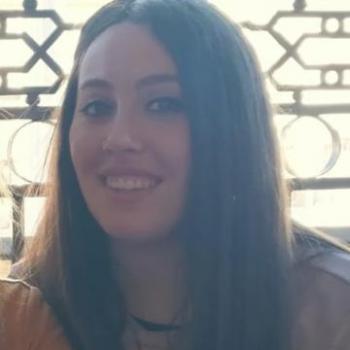 Babysitter Málaga: Rocío