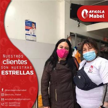 Babysitting job in Trujillo: Anmy Hiyajuri