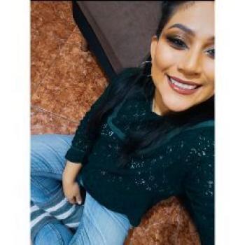 Babysitter Lima Lima: Daniela