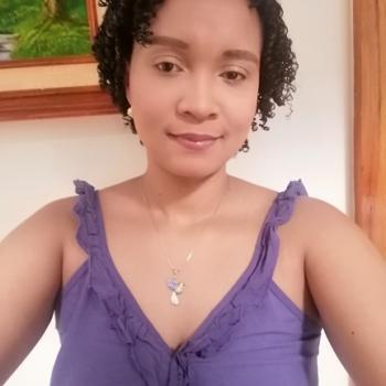 Niñera en Concepción: Yulieth