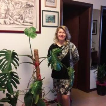 Childminder Padova: Larisa