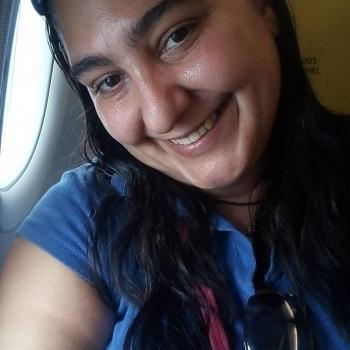 Canguro en Santander: Fatima