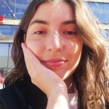 Barnvakt i Stockholm: Daniela