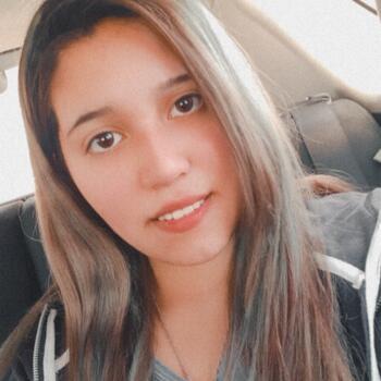 Niñera en Copiapó: Camila