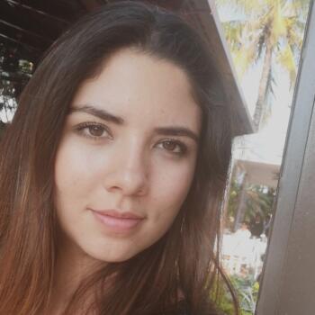 Babysitter in Cuautla: Andrea