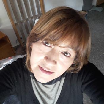 Niñera Hurlingham: Cristina