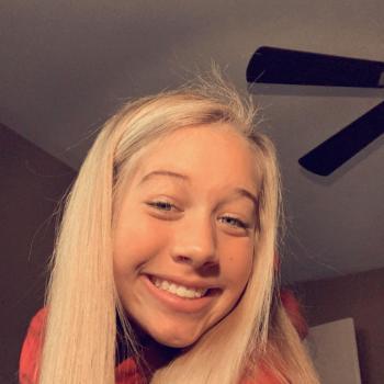 Babysitter Cincinnati: Kayla