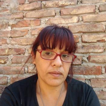 Babysitter in Monte Grande: Alejandra