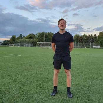Babysitter in Dordrecht: Justin