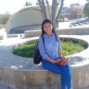 Babysitter in Tacna: Evelyn