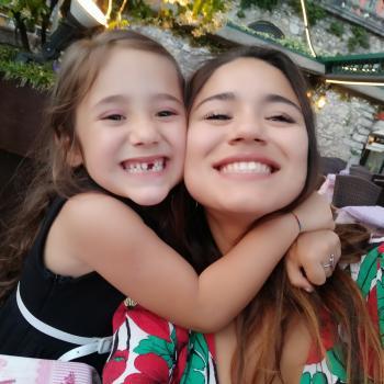 Babysitter in Brescia: Kathleen