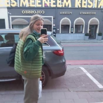 Babysitter in Oudenaarde: Merel