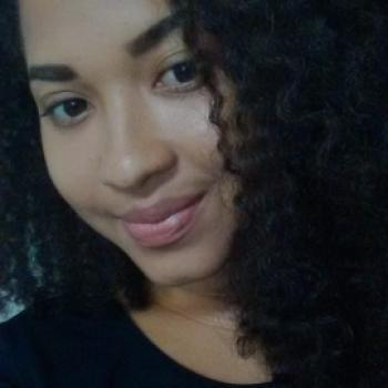 Babá São Luís: Rayanne