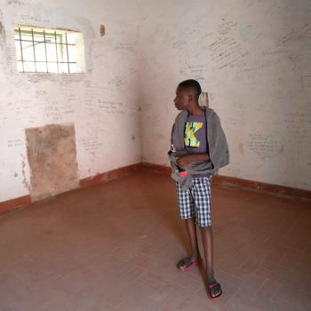 Baby-sitter Alost: Abdou Aziz