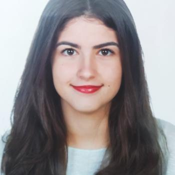 Niñera Málaga: Lucía