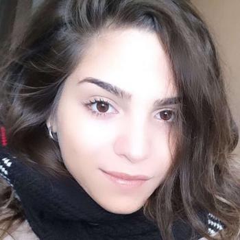 Babysitter in Brindisi: Chiara