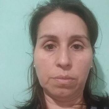 Niñera en San Antonio de Padua: Natalia