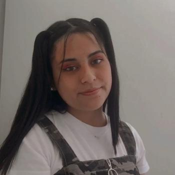 Niñera Puente Alto: Javieraa