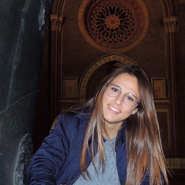 Tagesmutter in Wien: Marta