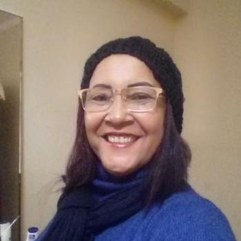 Amas em Almada: Maria