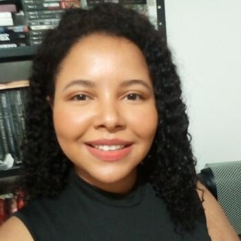Babá em Pelotas: Andressa