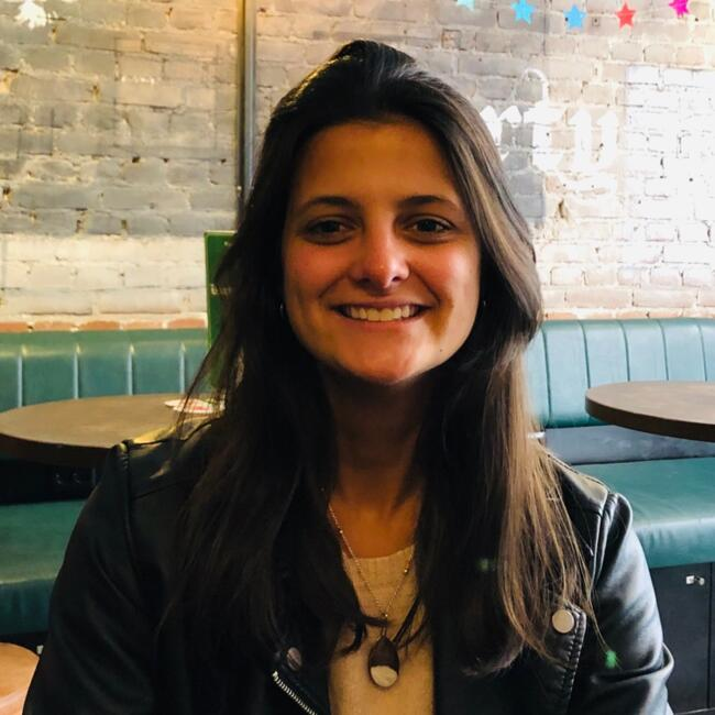 Babysitter in Copenhagen: Dianela