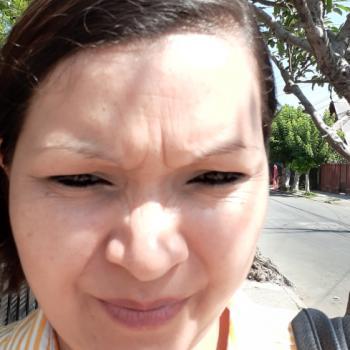 Niñera Santiago de Chile: Tabita Herminda