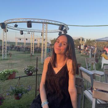 Canguro en Murcia: Ana