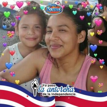 Babysitter Alajuelita: Bárcenas