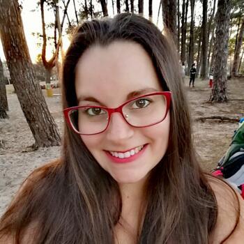 Babysitter in Canelones: Gabriela