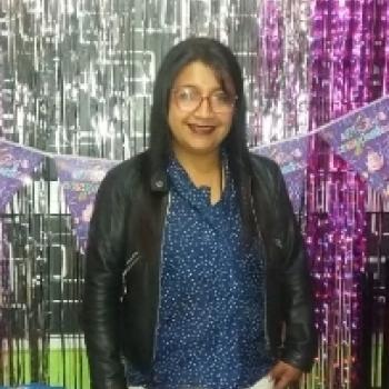 Babysitter in Bogotá: Jeimmy