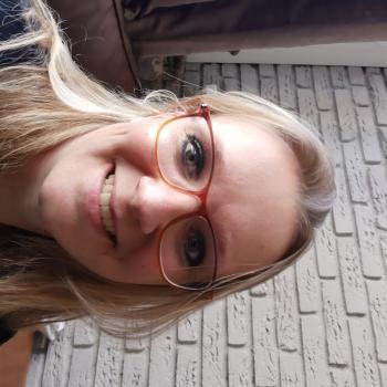 Oppasadres in Rotterdam: oppasadres Suzanne