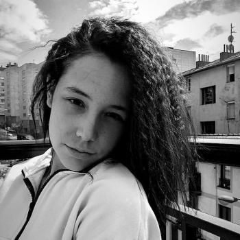 Babysitter in Bilbao: Naia