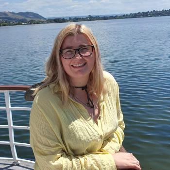 Babysitter in Rotorua: Meeqa