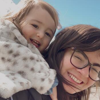 Nanny in Thônex: Kassia
