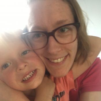 Ouder Hoofddorp: oppasadres Lia
