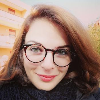 Babysitter Palermo: Ioana Alexandra