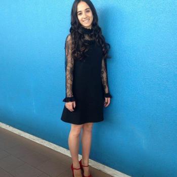 Babysitter Pesaro: Giulia
