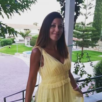 Babysitting job in Imola: babysitting job Pina