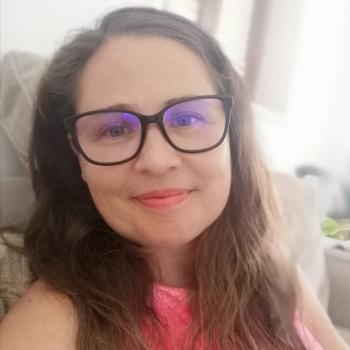 Ama em Leiria: Fernanda