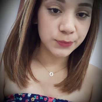 Babysitter Heredia: Ivania